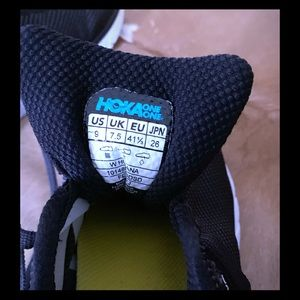 Hoka One One W Hupana running shoe